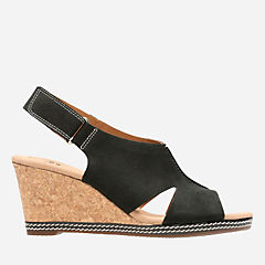 Helio Float4 Black Nubuck womens-collection