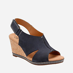 Helio Float4 Navy Nubuck womens-collection