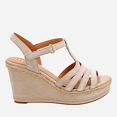 Zia Reign Sand Suede womens-collection