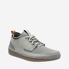 Nature IV Grey Combi mens-casual-shoes