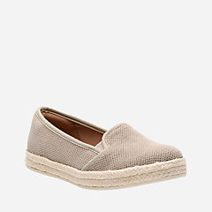 Azella Theoni Sand Suede womens-collection