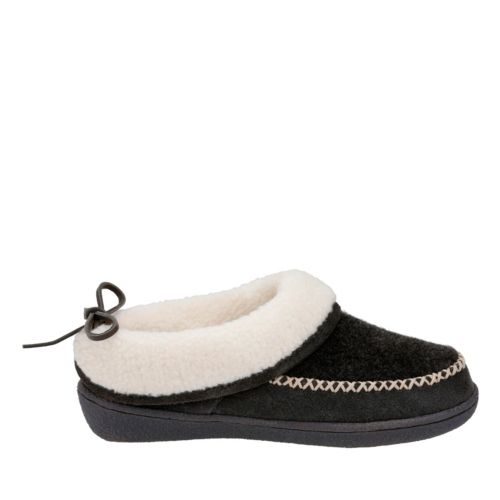 Kysen Joell Grey womens-slippers