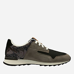 Floura Mix Grey Combi womens-active