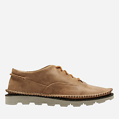 Damara Ava Tan Leather womens-shoes