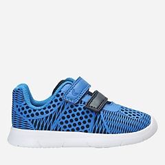 Ath Lane First Blue Combi boys-sneakers