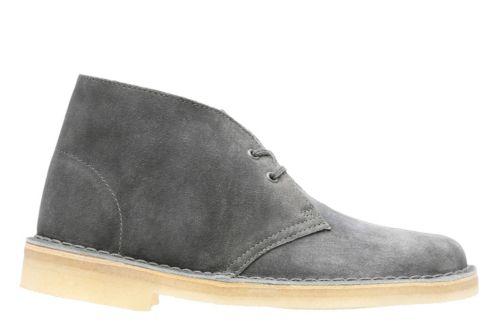 desert boot grey suede s desert boots clarks