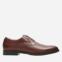 Corfield Mix Tan Interest Leather mens-oxfords-lace-ups
