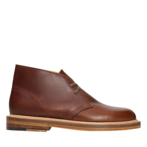 Desert Welt Tan Leather originals-mens-boots