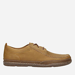 Trapell Apron Tan Leather mens-tan-shoes
