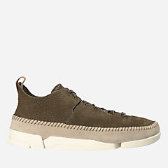 Trigenic Flex Peat Nubuck originals-mens-trigenics