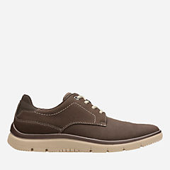 Tunsil Plain Brown mens-casual-shoes