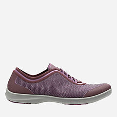 Dowling Pearl Aubergine Synthetic womens-active