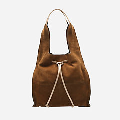 Tornolo Bay Tan Suede womens-accessories-shoulder