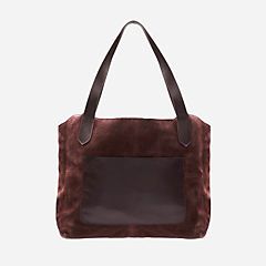 Tacita Mix Burgundy Combi womens-accessories-shoulder
