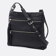 Annet Veola Black womens-accessories-shoulder