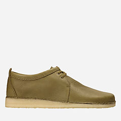 Ashton Olive Leather originals-shoes