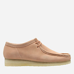 Wallabee Sandstone Suede originals-wallabee