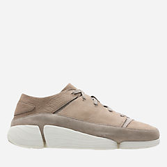 Trigenic Evo Sand Nubuck originals-shoes