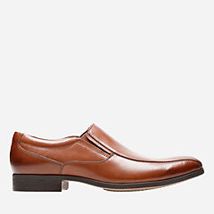 Men S Brown And Black Dress Shoes Clarks 174 Shoes Official