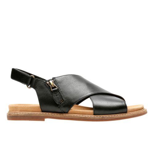 da9ff5a81c29 Corsio Calm. Black Leather