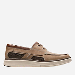 Un Abode Step Olive Combi mens-unstructured