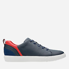 Step Verve Lo. Navy Perfed Microfiber womens-cloudsteppers-view-all