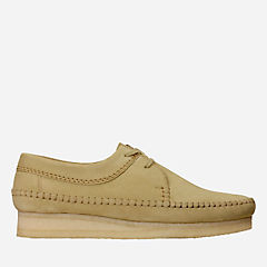 Weaver Maple Suede originals-mens-shoes