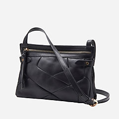 Lux Cruz Black womens-accessories-crossbody