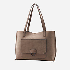 Mariska Livien Taupe womens-accessories-shoulder