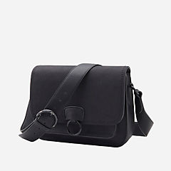 Mariska Miri Black womens-accessories-shoulder