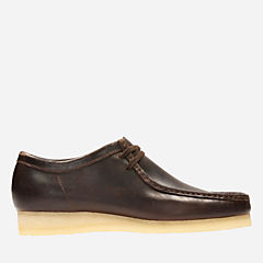 Wallabee Chestnut Leather originals-wallabee