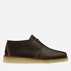 Desert Trek Beeswax originals-mens-shoes