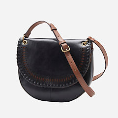 Sadaila Acai Black womens-accessories-shoulder