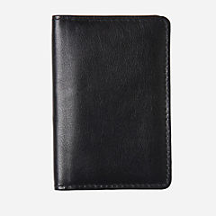 Electa Ray Black mens-wallets
