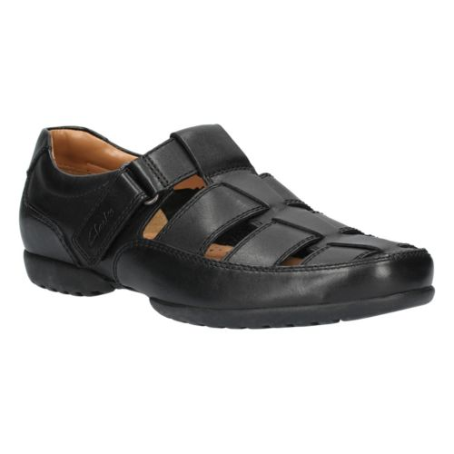 a37856397 Recline Open - Wide Fit | Clarks Outlet
