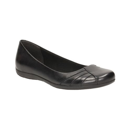 Womens Black Shoes & Boots Sale   Clarks Outlet