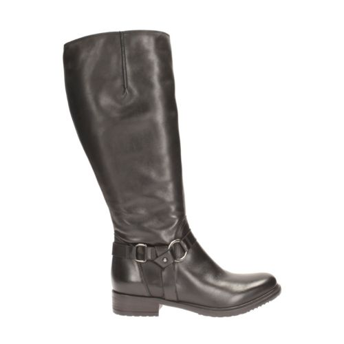 39fb37b2a33 Reduced knee length boots