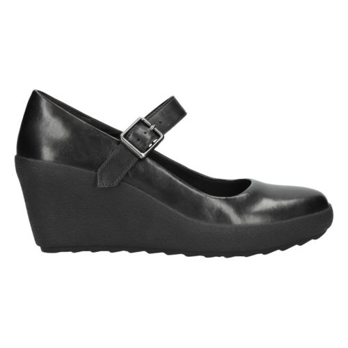 5d97601453b6c Flake BerryBlack Leather
