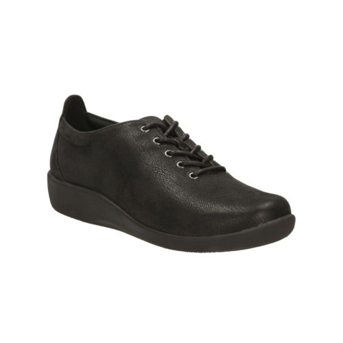 49162d98ff6e4 Sillian Tino - Wide Fit | Clarks Outlet