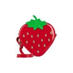 Strawberry X Body