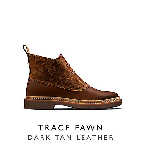 Trace Fawn