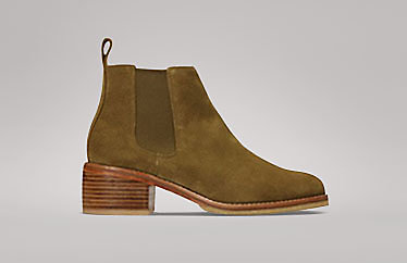 finest selection 37f1a 77a78 Clarks Outlet | Discount shoes | Up to 30% off boots