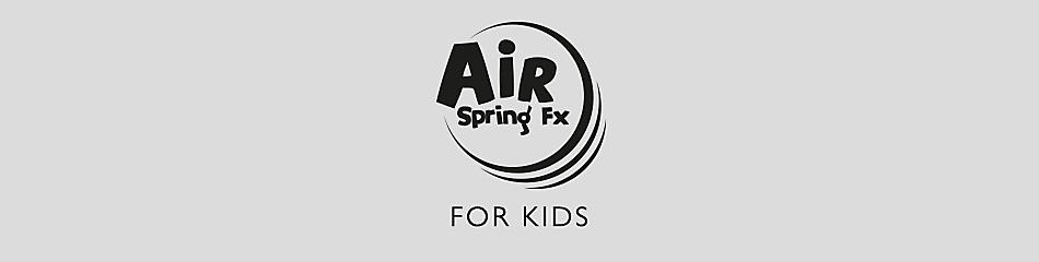 Air Spring FX for Kids