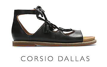 Shop Corsio Dallas