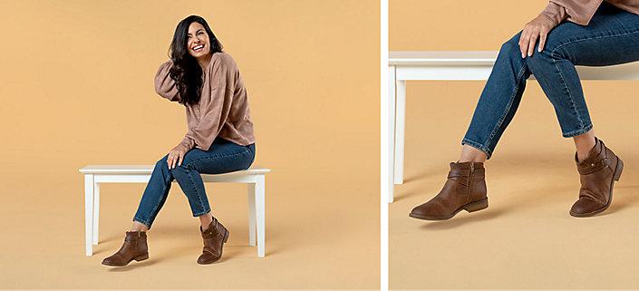 Autónomo Normalización abogado  Clarks Outlet | Discount Shoes | Up to 30% off
