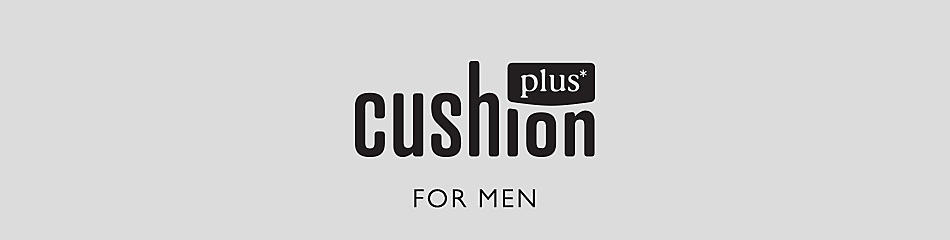 Cushion Plus Womens Technology