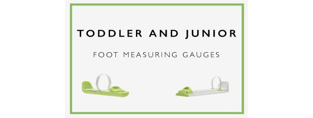 Toddler & Junior