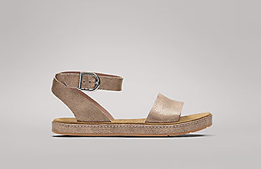 Ladies Discount Sandals