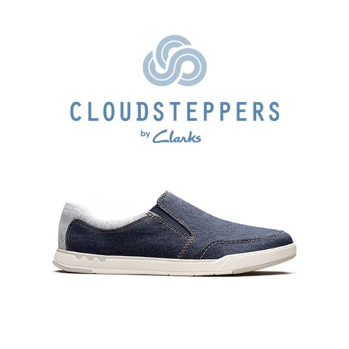 Shop Cloudsteppers