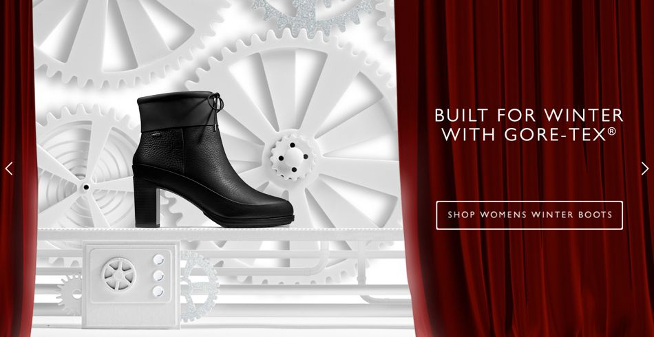 Shop Womens Winter Boots